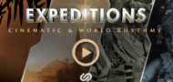 Sample Logoc Expeditions