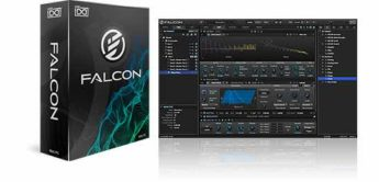 Test: UVI Falcon 1.3 , Software-Sampler