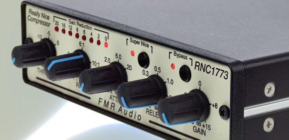 FMR Audio RNC1773