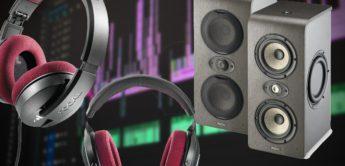 NAMM NEWS 2018: Focal Shape Twin, Listen Professional, Clear Professional, Studiomonitore und Kopfhörer