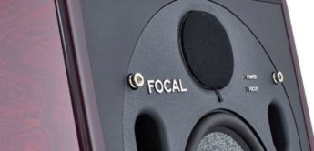 Test: Focal Trio 6 Be, Studiomonitor