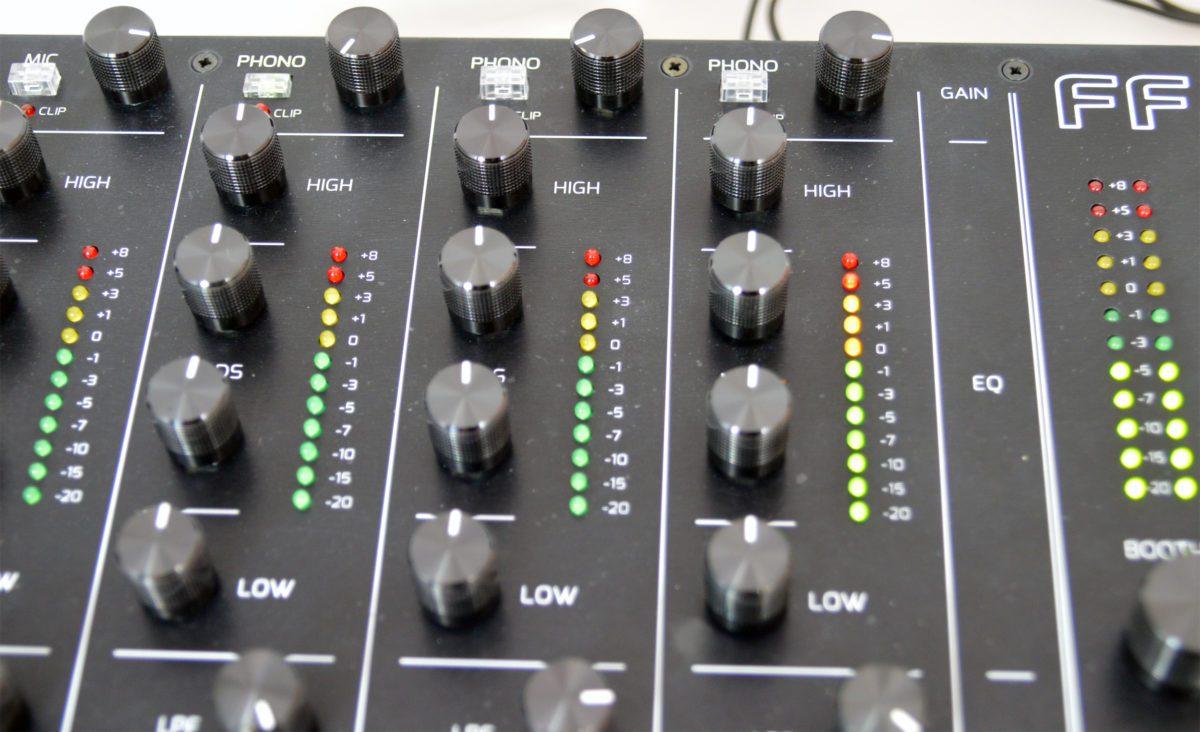 Formula Sound FF4.2R