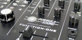 Formula Sound FF4.2