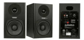 Test: Fostex PM0.4c, Aktive Nahfeldmonitore