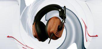 Test: Fostex T60RP, Kopfhörer