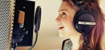 Carina Böhmers Gesangskurs : Twang und Klangfarbe