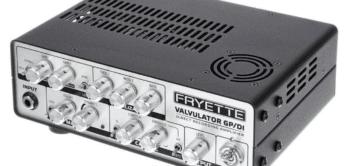 Test: Fryette Valvulator GP/DI, Röhrenverstärker