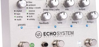Top News: Empress Effects Echosystem