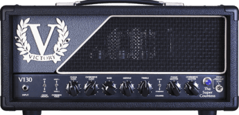 TOP NEWS: Victory Amps V130 The Super Countess