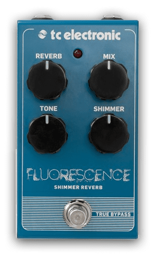 TC Electronic Sonic Specialists Fluorescence