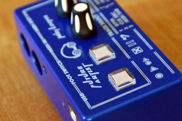 spricht alles, außer Program Change - MIDI LOOPER aus der Pfalz