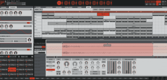 Test: FXpansion Geist2, Beat-Creator Software-Plug-In