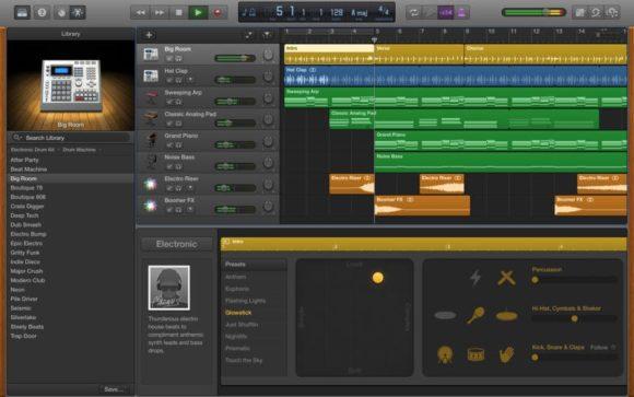 Freeware Musik-Sofware 2017 H