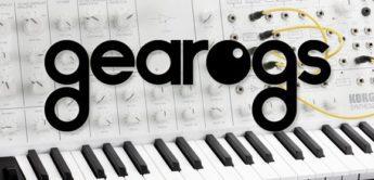 Top News: Gearogs – Datenbank/Marketplace