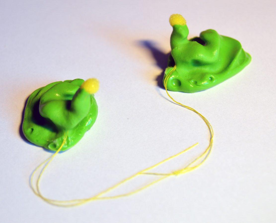 Gehörschutz für DJs