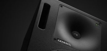 Top News: Genelec 1032C, Studiomonitor