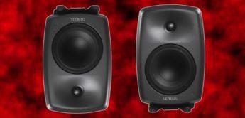 Test: Genelec 8040 BPM, Studiomonitore