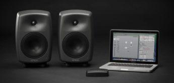 Test: Genelec 8340A, Studiomonitore
