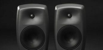 Test: Genelec 8350 APM, Studiomonitor