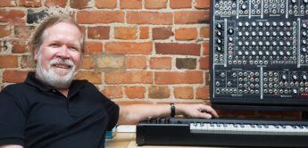 Interview: Gert Jalass von Moon Modular