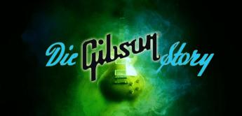 Die Geschichte von Gibson