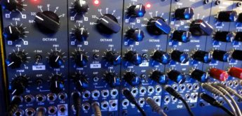 Superbooth 17: GRP Eurorack-Module