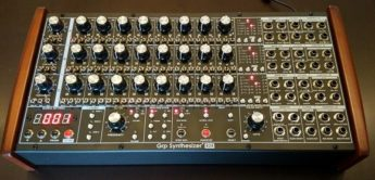 Test: GRP R24, Step-Sequencer
