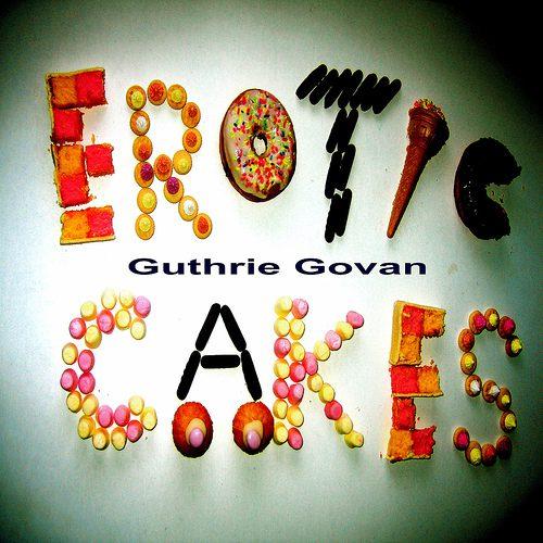 Gitarristen die Geschichte mach(t)en: Guthrie Govan Album
