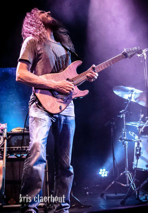 Gitarristen die Geschichte mach(t)en: Guthrie Govan Titel