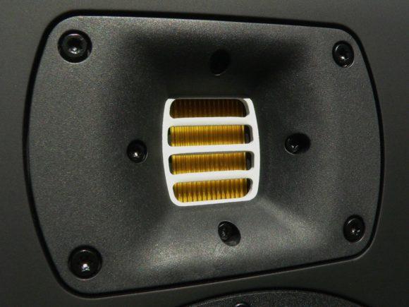 HEDD Air Motion Transformer