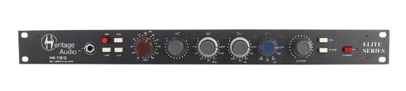 Heritage Audio HA73EQ