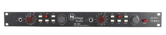 Heritage Audio HA73X2