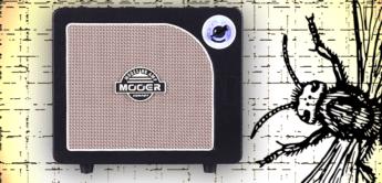 Test: Mooer Hornet, Gitarrenverstärker