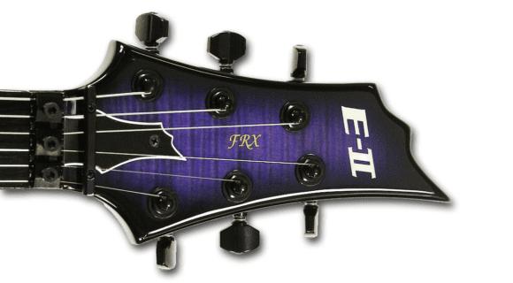 ESP E-II FRX FM RDB Kopfplatte