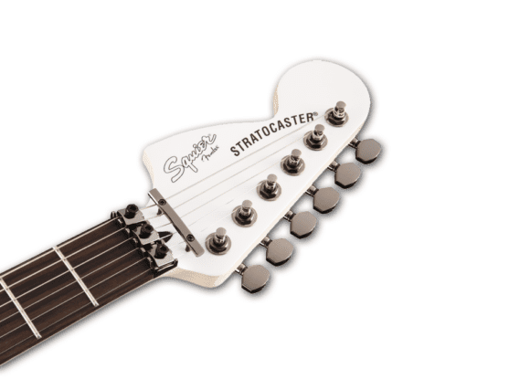 Squier Contemporary Active Stratocaster head