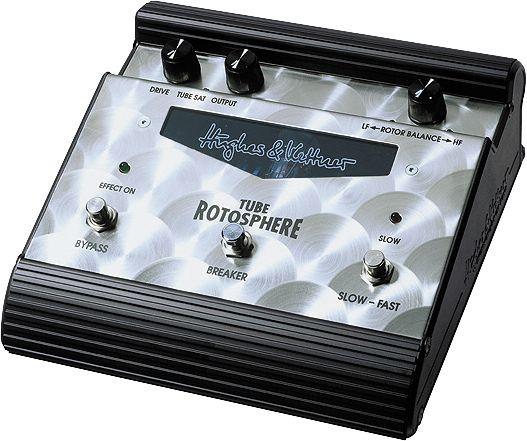 Hughes und Kettner Rotosphere