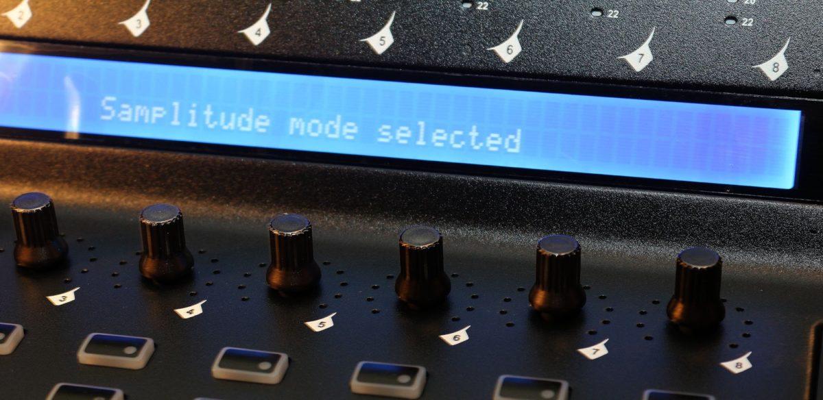 Egal welcher Sequencer: Der QCon Pro X stellt sich darauf ein!