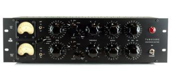 Test: IGS Audio Tubecore 3U, Vari Mu Kompressor