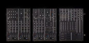 Top News: Moog Synthesizer IIIp, Modularsystem