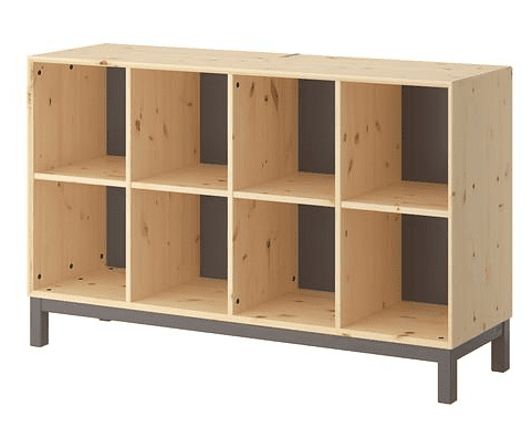 Top News Ikea Eket Regalsystem Amazona De