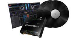 Rekordbox DJ DVS