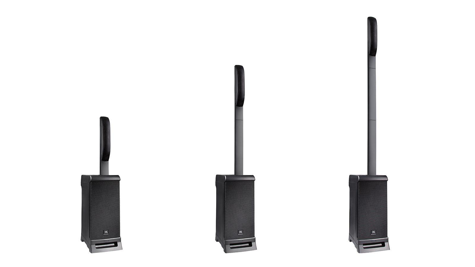 Test: JBL Eon One Pro Akku-Säulenlautsprecher - AMAZONA de