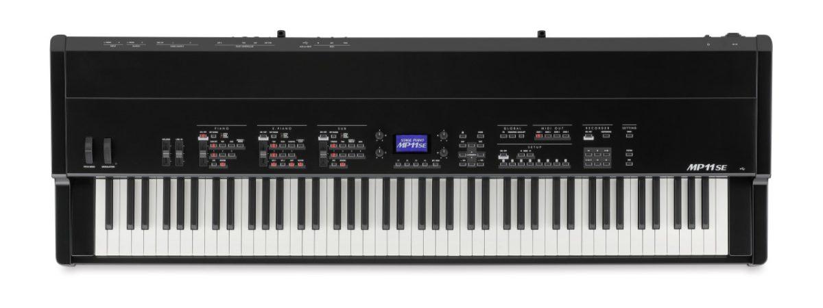 Die besten Profi E-Pianos und Digitalpianos