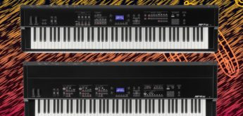 Top News: Kawai MP11 SE, MP7 SE, CA98, CA78, Stagepianos und Digitalpianos