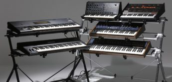 Top News: Korg Collection, Software-Synthesizer