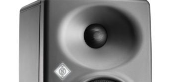Test: Neumann KH 80 DSP, Studiomonitore