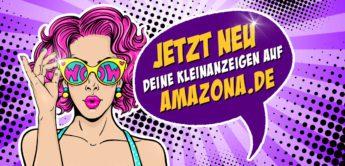 Echte Musiker-Kleinanzeigen auf AMAZONA.de