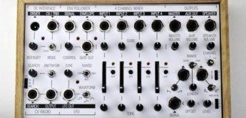 Top News: Koma Field Kit, Electroacoustic Workstation