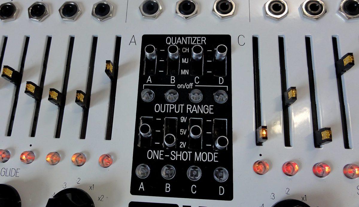 koma komplex quantizer