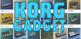 Test: Korg Gadget for Mac, Groovebox & Plug-ins